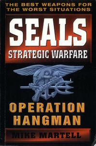 Foto Cover di Seals Strategic Warfare, Ebook inglese di Mike Martell, edito da HarperCollins