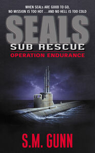 Foto Cover di Seals Sub Rescue, Ebook inglese di S. M. Gunn, edito da HarperCollins