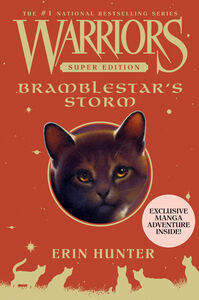 Foto Cover di Bramblestar's Storm, Ebook inglese di Erin Hunter,James L. Barry, edito da HarperCollins
