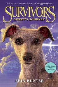 Foto Cover di Sweet's Journey, Ebook inglese di Erin Hunter, edito da HarperCollins