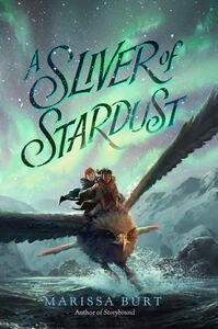 Foto Cover di A Sliver of Stardust, Ebook inglese di Marissa Burt, edito da HarperCollins