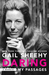 Foto Cover di Daring, Ebook inglese di Gail Sheehy, edito da HarperCollins