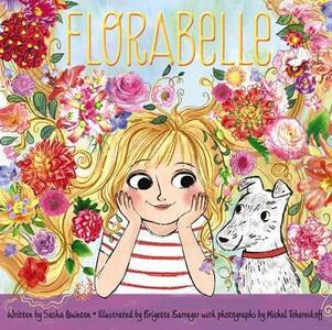 Florabelle - Sasha Quinton - cover