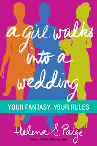 Ebook in inglese Girl Walks Into a Wedding Paige, Helena S.