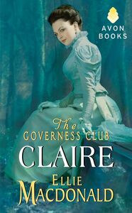 Foto Cover di Claire, Ebook inglese di Ellie Macdonald, edito da HarperCollins