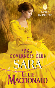 Foto Cover di Sara, Ebook inglese di Ellie Macdonald, edito da HarperCollins