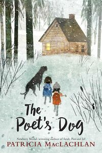 Ebook in inglese The Poet's Dog Maclachlan, Patricia