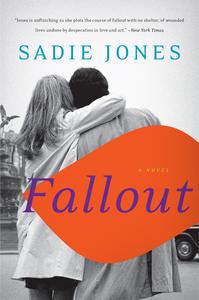 Ebook in inglese Fallout Jones, Sadie