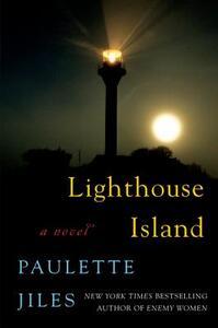 Lighthouse Island - Paulette Jiles - cover