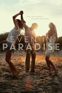 Foto Cover di Even in Paradise, Ebook inglese di Chelsey Philpot, edito da HarperCollins