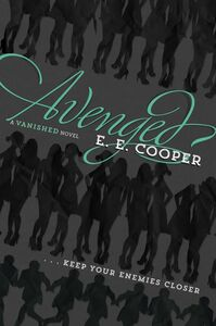 Ebook in inglese Avenged Cooper, E. E.