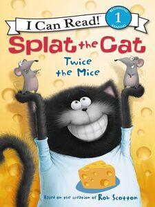 Foto Cover di Twice the Mice, Ebook inglese di Rob Scotton,Rob Scotton, edito da HarperCollins