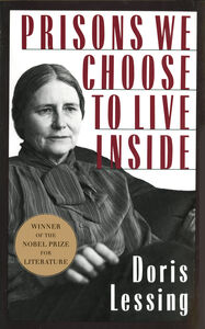 Foto Cover di Prisons We Choose to Live Inside, Ebook inglese di Doris Lessing, edito da HarperCollins