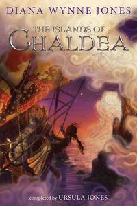 Foto Cover di Islands of Chaldea, Ebook inglese di Diana Wynne Jones,Ursula Jones, edito da HarperCollins