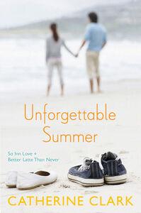 Ebook in inglese Unforgettable Summer Clark, Catherine