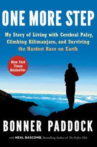 Foto Cover di One More Step, Ebook inglese di Neal Bascomb,Bonner Paddock, edito da HarperCollins
