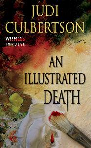Foto Cover di An Illustrated Death, Ebook inglese di Judi Culbertson, edito da HarperCollins