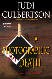 Ebook in inglese Photographic Death Culbertson, Judi
