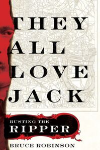 Ebook in inglese They All Love Jack Robinson, Bruce