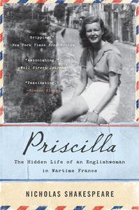 Foto Cover di Priscilla, Ebook inglese di Nicholas Shakespeare, edito da HarperCollins