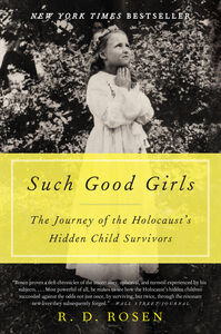 Foto Cover di Such Good Girls, Ebook inglese di R. D. Rosen, edito da HarperCollins