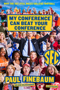Ebook in inglese My Conference Can Beat Your Conference Finebaum, Paul , Wojciechowski, Gene