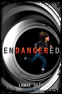 Foto Cover di Endangered, Ebook inglese di Lamar Giles, edito da HarperCollins