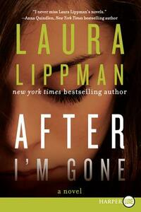 After I'm Gone - Laura Lippman - cover
