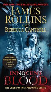 Foto Cover di Innocent Blood, Ebook inglese di Rebecca Cantrell,James Rollins, edito da HarperCollins