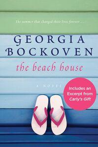 Foto Cover di The Beach House, Ebook inglese di Georgia Bockoven, edito da HarperCollins