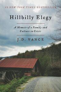 Foto Cover di Hillbilly Elegy, Ebook inglese di J. D. Vance, edito da HarperCollins