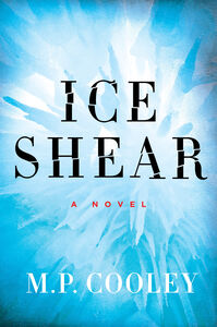 Ebook in inglese Ice Shear Cooley, M. P.