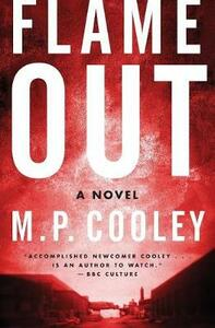 Flame Out: A Novel - M. P. Cooley - cover