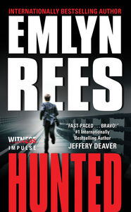 Foto Cover di Hunted, Ebook inglese di Emlyn Rees, edito da HarperCollins