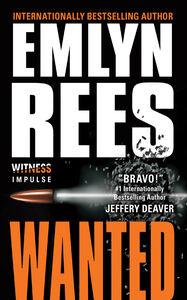 Foto Cover di Wanted, Ebook inglese di Emlyn Rees, edito da HarperCollins