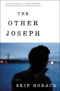The Other Joseph - Skip Horack - cover