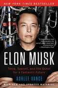 Libro in inglese Elon Musk: Tesla, Spacex, and the Quest for a Fantastic Future Ashlee Vance