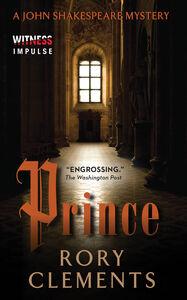 Foto Cover di Prince, Ebook inglese di Rory Clements, edito da HarperCollins