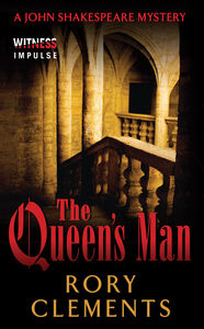 Foto Cover di The Queen's Man, Ebook inglese di Rory Clements, edito da HarperCollins