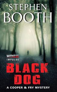 Foto Cover di Black Dog, Ebook inglese di Stephen Booth, edito da HarperCollins