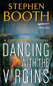 Ebook in inglese Dancing With the Virgins Booth, Stephen