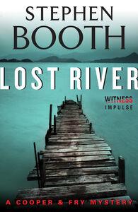 Foto Cover di Lost River, Ebook inglese di Stephen Booth, edito da HarperCollins