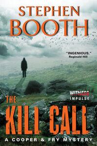 Foto Cover di Kill Call, Ebook inglese di Stephen Booth, edito da HarperCollins