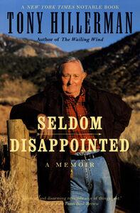 Foto Cover di Seldom Disappointed, Ebook inglese di Tony Hillerman, edito da HarperCollins