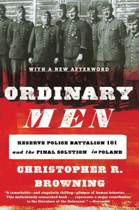 Ebook in inglese Ordinary Men Browning, Christopher R.