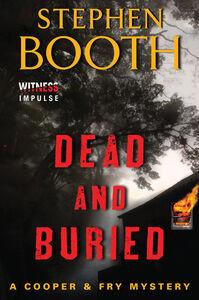 Foto Cover di Dead and Buried, Ebook inglese di Stephen Booth, edito da HarperCollins