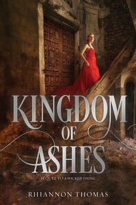 Foto Cover di Kingdom of Ashes, Ebook inglese di Rhiannon Thomas, edito da HarperCollins