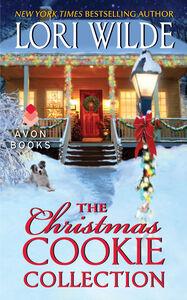 Foto Cover di The Christmas Cookie Collection, Ebook inglese di Lori Wilde, edito da HarperCollins