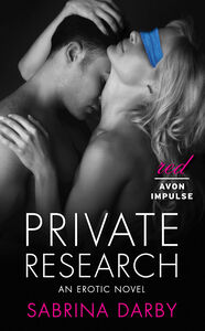 Foto Cover di Private Research, Ebook inglese di Sabrina Darby, edito da HarperCollins