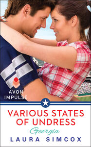 Foto Cover di Various States of Undress, Ebook inglese di Laura Simcox, edito da HarperCollins